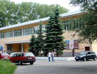 Дворец культуры железнодорожников (ДКЖ)