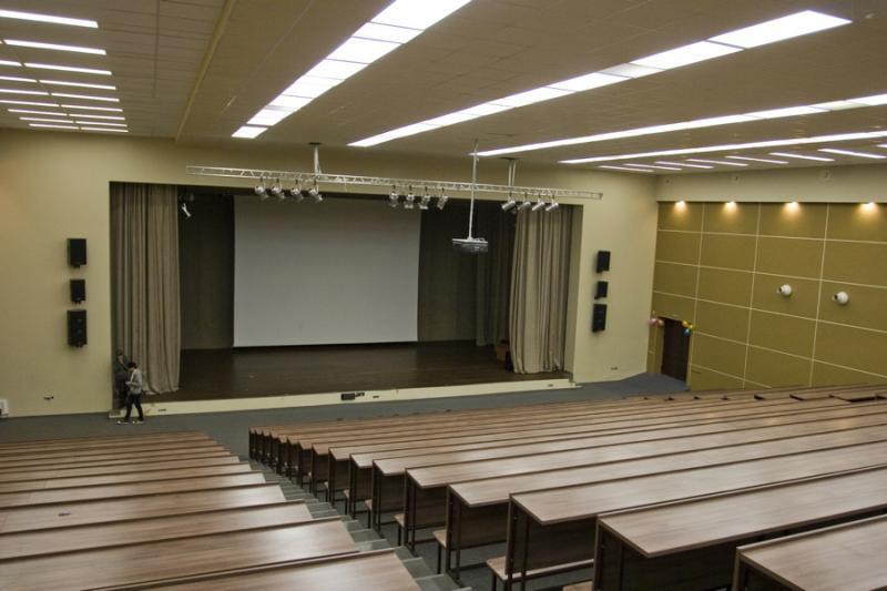 Актовый зал БФУ им. И. Канта